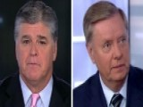 Sen. Graham: I'm More Convinced Kavanaugh Didn't Do It