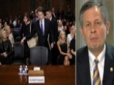Sen. Daines: This Is Low Moment In History Of US Senate