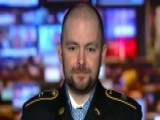 Staff Sgt. Ronald Shurer On Receiving Medal Of Honor