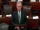 Senator McConnell Takes First Step Towards Kavanaugh Vote