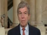 Sen. Blunt: No Hint Of Misbehavior In FBI's Kavanaugh Report