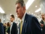 Sen. Joe Manchin To Vote Yes On Kavanaugh