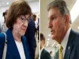 Swing Senators Will Vote To Confirm Kavanaugh