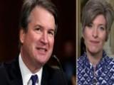 Sen. Joni Ernst On Why She's Supporting Brett Kavanaugh