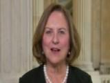 Senator Deb Fischer Shares Her Support For Kavanaugh