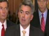 Sen. Gardner's Family Doxxed, Harassed