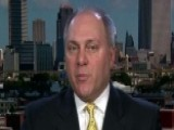 Scalise: Dems' Call For Violence A Threat To Our Democracy