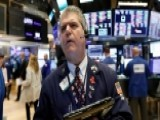 Stocks Rebound At End Of Rough Week