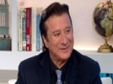 Steve Perry Opens Up About His Musical Journey