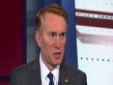 Sen. Lankford: Pastor's Return Is 'exceptionally Emotional'