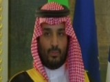 Saudi Arabia Rejects Threats Over Khashoggi's Disappearance