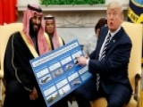 Should US Halt $110 Billion Arms Deal With Saudi Arabia?