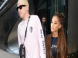 Source Says Ariana Grande And Pete Davidson's Split Was Imminent