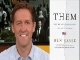 Sen. Sasse Calls On Americans To Reconnect In 'Them'