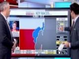 Six Key House Races Shift In Fox News Power Rankings