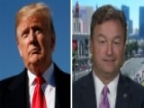 Sen. Dean Heller: Nevada Is Becoming 'Trump Country'
