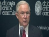 Sessions Links ACLU Policies To Chicago Crime Rate