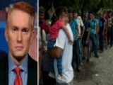 Sen. Lankford On Caravan: We Need To Know Who Migrants Are