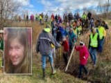 Search Intensifies For Missing Wisconsin Teen