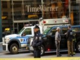 Second Suspicious Package Scare At Time Warner Center