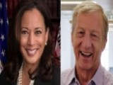 Source: Sen. Harris, Tom Steyer Sent Suspicious Packages