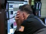 Stocks Continue October Selloff