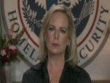 Secretary Nielsen On Synagogue Attack, Pipe Bomb Arrest