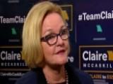 Sen. Claire McCaskill On Challenge From Josh Hawley