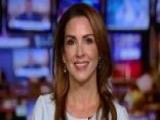 Sara Carter Shares Her Firsthand Experience Of Caravan