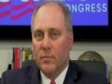 Scalise: Republicans Need To Work On An Answer To ObamaCare