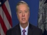 Sen. Graham: Conservative Judicial Train Will Keep Running