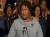 Stacey Abrams Demands Every Vote Be Counted