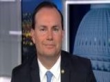 Sen. Mike Lee On Democrats' Objections To Matt Whitaker