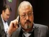 Saudi Prosecutor Recommends Death Penalty In Khashoggi Case