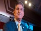 Sen. Manchin On Possibility Of Bipartisanship In DC