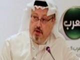 Saudis Reject Claims Crown Prince Ordered Khashoggi's Death