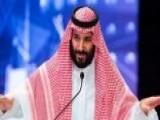 Saudi Arabia Says Calls For Leadership Change Are 'red Line'