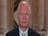 Sen. Johnson: Migrant Caravan The Tip Of The Iceberg