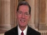 Sen. Barrasso: We Need The Relationship With Saudi Arabia