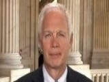 Sen. Johnson: US Must Meet Russian Aggression With Strength