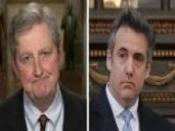 Sen. John Kennedy Has No Sympathy For Michael Cohen