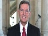 Sen. John Barrasso Remembers Bush's Courage And Character