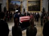 Sen. Alexander: George H.W. Bush Was An Education Pioneer