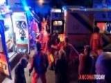 Six Dead, More Than 50 Injured In Italian Nightclub Stampede
