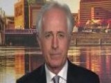 Sen. Corker On Haspel's Briefing On Khashoggi Killing