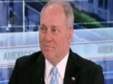 Scalise: House Democrats Being Held Hostage By Extreme Left