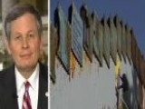 Sen. Daines: Proud Of Trump For Standing Firm On Border Wall