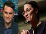 Shapiro On Ocasio-Cortez Claiming To Have Jewish Heritage