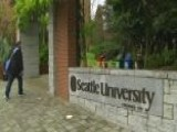 Seattle University Law School Bans ICE Recruiters On Campus