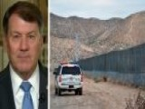 Sen. Rounds: We Have To Act Now On Border Funding